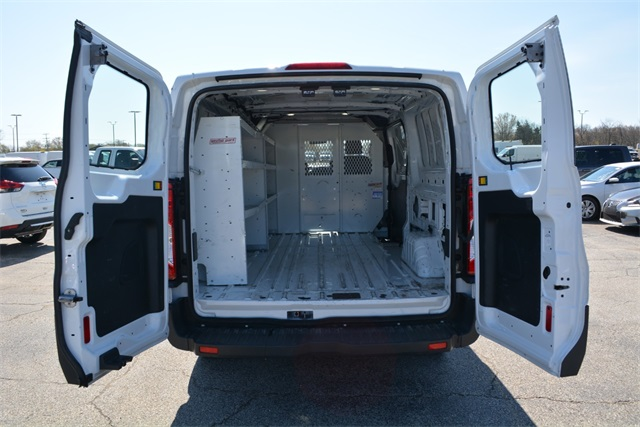 2017 Ford Transit 250 Low Roof 4x2, Weather Guard Upfitted Cargo Van #AT11827A - photo 1
