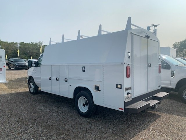 2021 Ford E-450 4x2, Knapheide Service Utility Van #AT12267 - photo 1