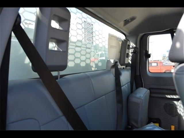 2021 Ford F-750 Super Cab DRW 4x2, Knapheide KMT Mechanics Body #AT12476 - photo 12