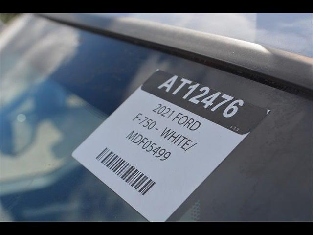 2021 Ford F-750 Super Cab DRW 4x2, Knapheide KMT Mechanics Body #AT12476 - photo 36