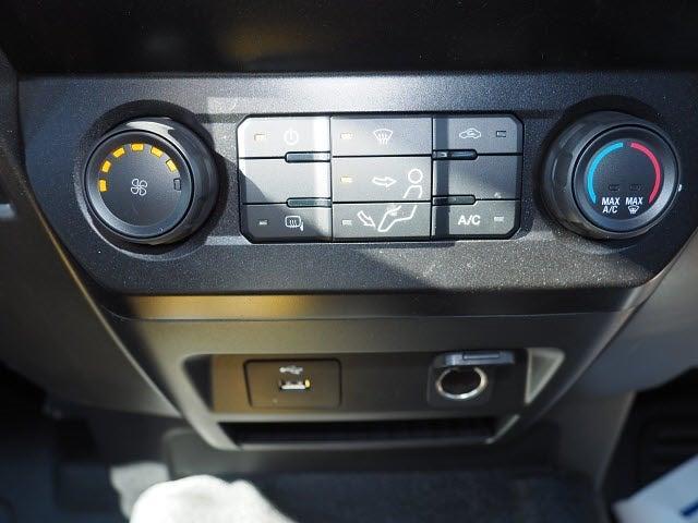2020 Ford F-350 Regular Cab DRW 4x4, Monroe MTE-Zee Dump Body #AT12524 - photo 9