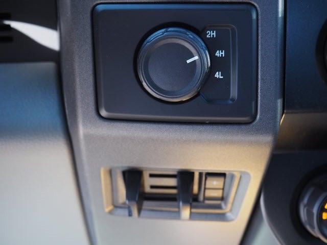 2020 Ford F-350 Regular Cab DRW 4x4, Monroe MTE-Zee Dump Body #AT12524 - photo 11