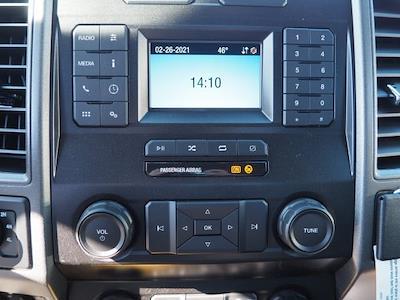 2020 Ford F-350 Regular Cab DRW 4x4, Monroe MTE-Zee Dump Body #AT12524 - photo 8