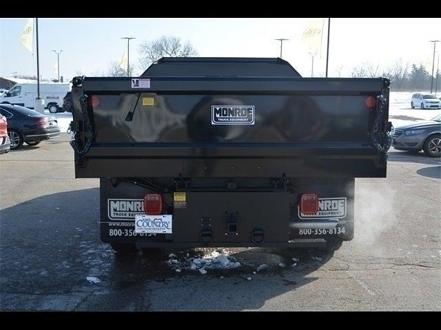 2020 Ford F-350 Regular Cab DRW 4x4, Monroe MTE-Zee Dump Body #AT12603 - photo 5