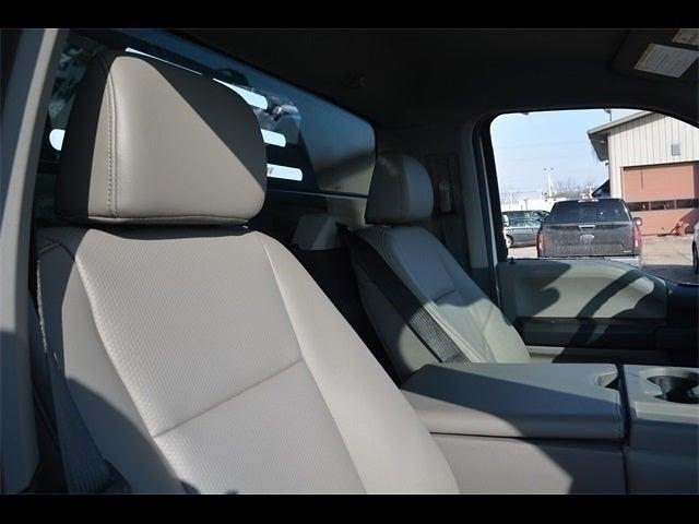 2020 Ford F-350 Regular Cab DRW 4x4, Monroe MTE-Zee Dump Body #AT12603 - photo 10