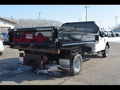 2020 Ford F-350 Regular Cab DRW 4x4, Monroe MTE-Zee Dump Body #AT12603 - photo 2