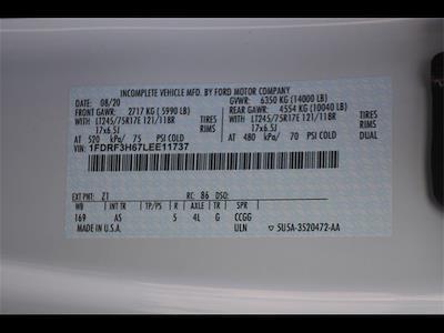 2020 Ford F-350 Regular Cab DRW 4x4, Monroe MTE-Zee Dump Body #AT12603 - photo 29