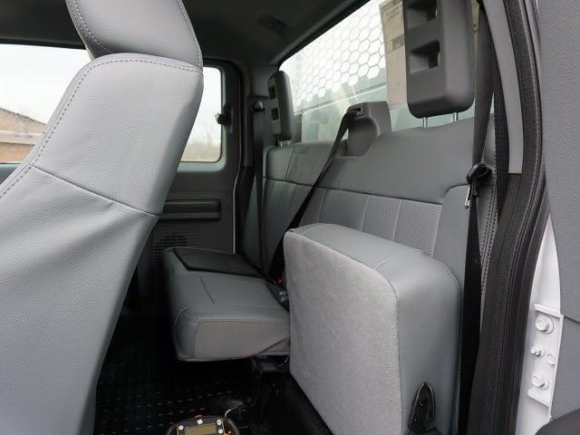 2021 Ford F-750 Super Cab DRW 4x2, Knapheide KMT Crane Body #AT12674 - photo 13