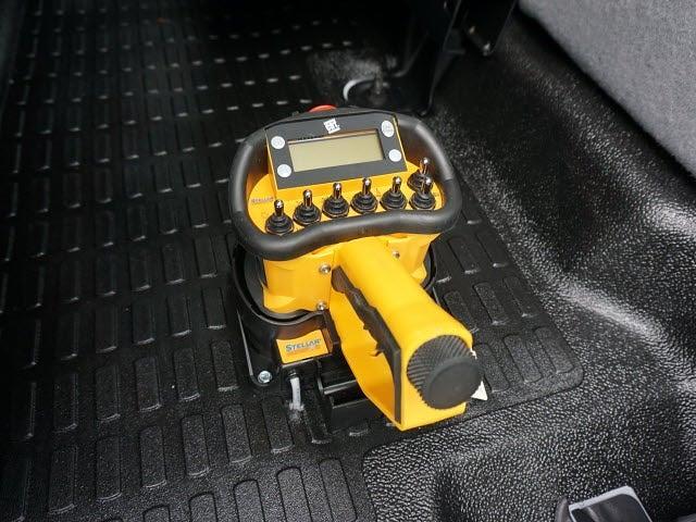 2021 Ford F-750 Super Cab DRW 4x2, Knapheide KMT Crane Body #AT12674 - photo 14