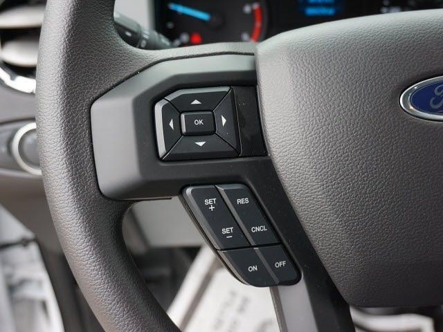2021 Ford F-750 Super Cab DRW 4x2, Knapheide KMT Crane Body #AT12674 - photo 18