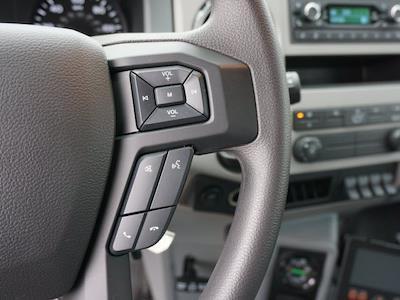 2021 Ford F-750 Super Cab DRW 4x2, Knapheide KMT Crane Body #AT12674 - photo 19