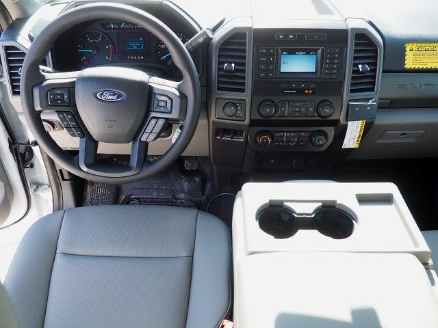 2021 Ford F-450 Crew Cab DRW 4x4, Monroe MTE-Zee SST Series Dump Body #AT12682 - photo 4