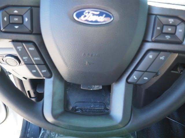 2021 Ford F-450 Crew Cab DRW 4x4, Monroe MTE-Zee SST Series Dump Body #AT12682 - photo 9