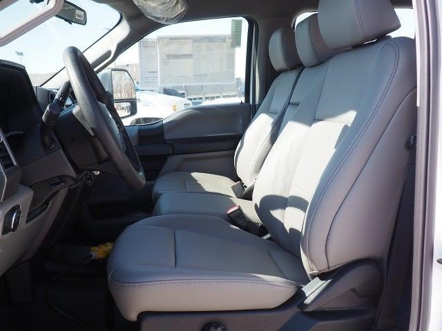 2021 Ford F-450 Crew Cab DRW 4x4, Monroe MTE-Zee SST Series Dump Body #AT12682 - photo 13