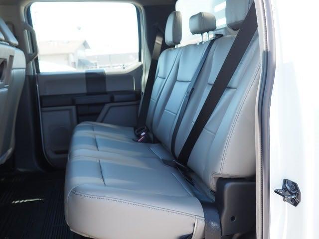 2021 Ford F-450 Crew Cab DRW 4x4, Monroe MTE-Zee SST Series Dump Body #AT12682 - photo 15