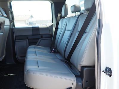 2021 Ford F-450 Crew Cab DRW 4x4, Monroe MTE-Zee SST Series Dump Body #AT12682 - photo 14