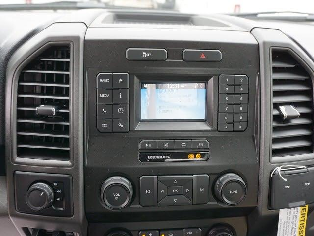 2021 Ford F-350 Regular Cab DRW 4x4, Monroe MSS II Service Body #AT12688 - photo 6
