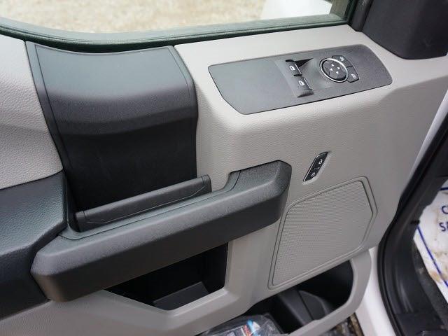 2021 Ford F-350 Regular Cab DRW 4x4, Monroe MSS II Service Body #AT12688 - photo 12