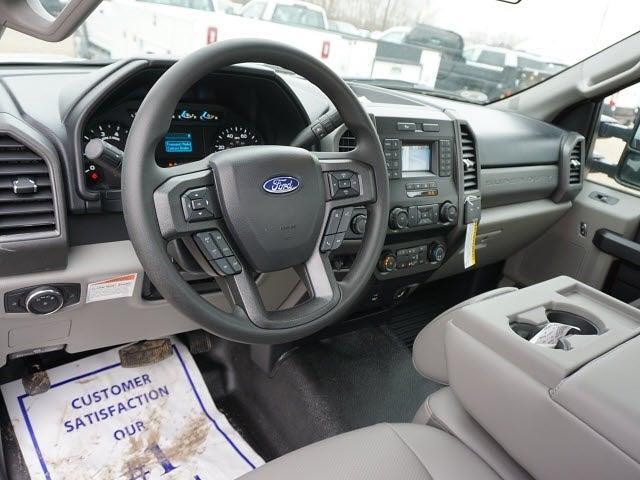 2021 Ford F-350 Regular Cab DRW 4x4, Monroe MSS II Service Body #AT12688 - photo 13