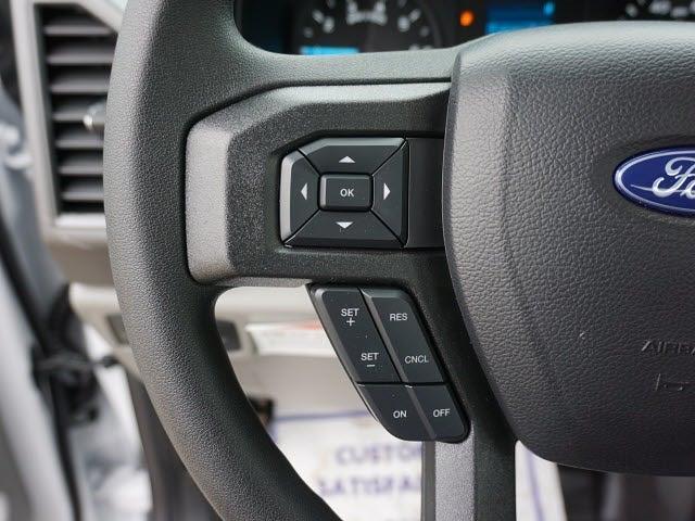 2021 Ford F-350 Regular Cab DRW 4x4, Monroe MSS II Service Body #AT12688 - photo 16