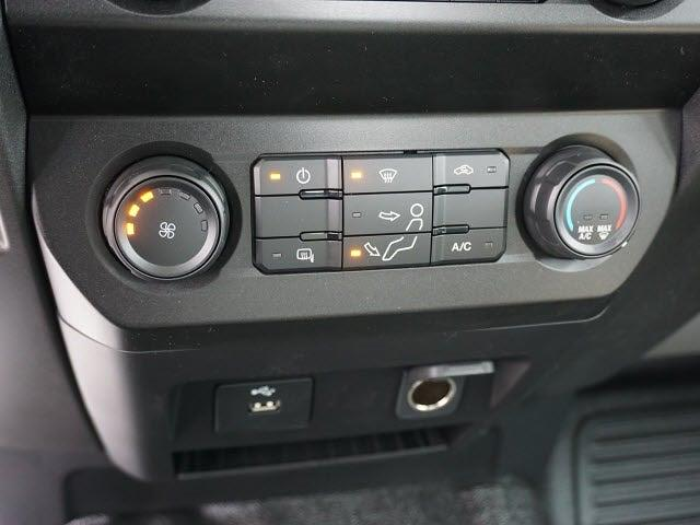 2021 Ford F-350 Regular Cab DRW 4x4, Monroe MSS II Service Body #AT12688 - photo 19