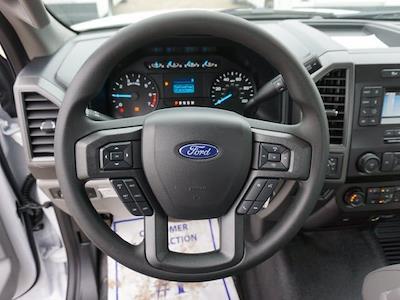 2021 Ford F-350 Regular Cab DRW 4x4, Monroe MSS II Service Body #AT12688 - photo 14