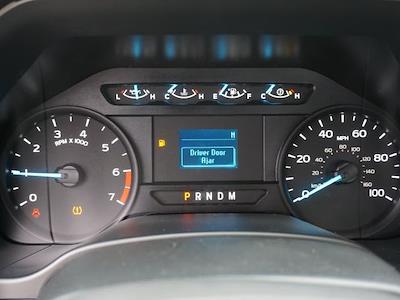 2021 Ford F-350 Regular Cab DRW 4x4, Monroe MSS II Service Body #AT12688 - photo 15
