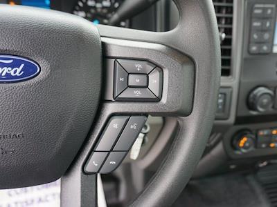 2021 Ford F-350 Regular Cab DRW 4x4, Monroe MSS II Service Body #AT12688 - photo 17