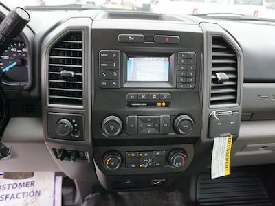2021 Ford F-350 Regular Cab DRW 4x4, Monroe MSS II Service Body #AT12688 - photo 18