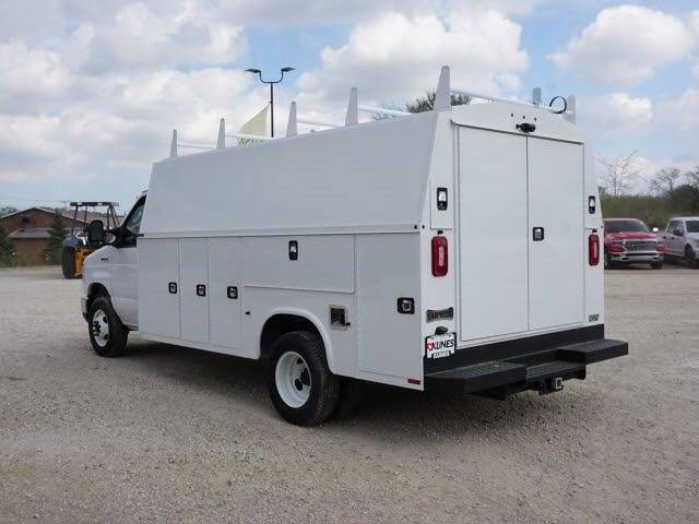 2022 Ford E-450 4x2, Knapheide Service Utility Van #AT12846 - photo 1