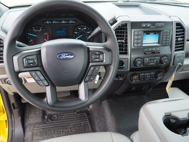 2021 F-350 Regular Cab DRW 4x2,  Monroe Truck Equipment MSS II Service Body #AT12910 - photo 9