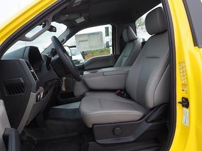 2021 F-350 Regular Cab DRW 4x2,  Monroe Truck Equipment MSS II Service Body #AT12910 - photo 8