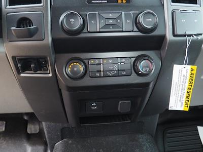 2021 F-350 Regular Cab DRW 4x2,  Monroe Truck Equipment MSS II Service Body #AT12910 - photo 11