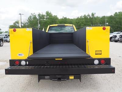 2021 F-350 Regular Cab DRW 4x2,  Monroe Truck Equipment MSS II Service Body #AT12910 - photo 4