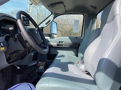 2022 F-650 Regular Cab DRW 4x2,  Cab Chassis #AT12923 - photo 16