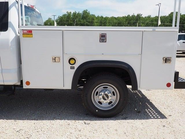 2021 F-250 Regular Cab 4x4,  Monroe Truck Equipment MSS II Service Body #AT12950 - photo 7