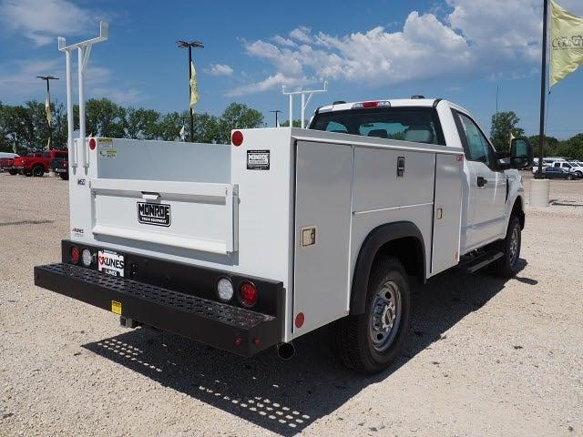 2021 F-250 Regular Cab 4x4,  Monroe Truck Equipment MSS II Service Body #AT12950 - photo 2