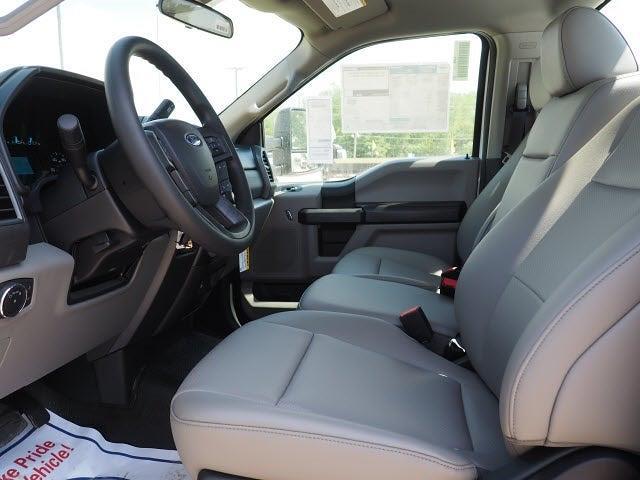 2021 F-250 Regular Cab 4x4,  Monroe Truck Equipment MSS II Service Body #AT12950 - photo 8