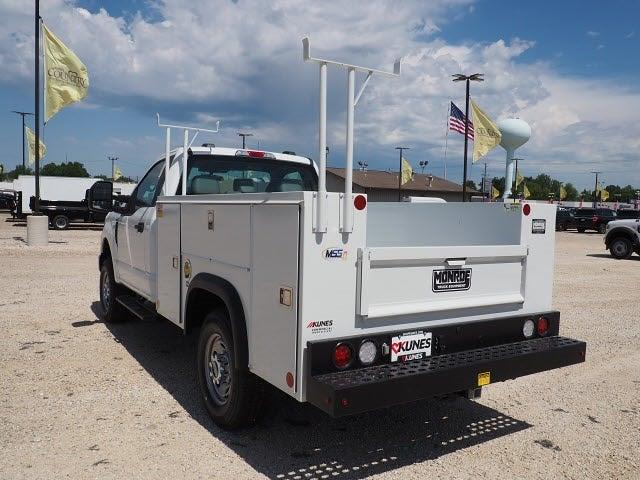 2021 F-250 Regular Cab 4x4,  Monroe Truck Equipment MSS II Service Body #AT12950 - photo 14