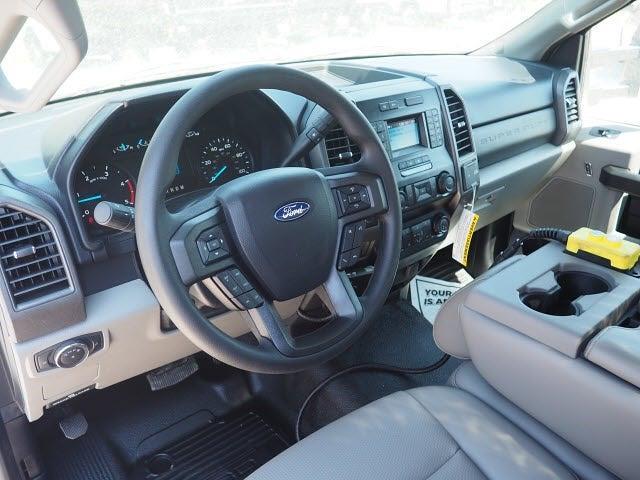 2020 F-550 Regular Cab DRW 4x4,  Parkhurst Manufacturing Dump Bodies Dump Body #AT12976 - photo 4