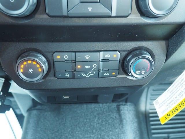 2020 F-550 Regular Cab DRW 4x4,  Parkhurst Manufacturing Dump Bodies Dump Body #AT12977 - photo 13