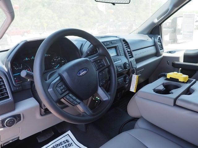 2020 F-550 Regular Cab DRW 4x4,  Parkhurst Manufacturing Dump Bodies Dump Body #AT12977 - photo 4