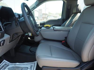 2020 F-550 Regular Cab DRW 4x4,  Parkhurst Manufacturing Dump Bodies Dump Body #AT12977 - photo 15