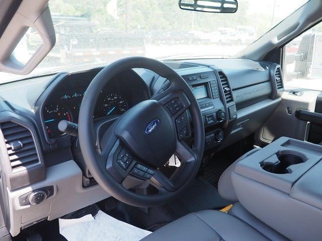 2021 F-600 Regular Cab DRW 4x4,  Parkhurst Manufacturing Dump Bodies Dump Body #AT12979 - photo 4