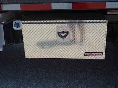 2021 F-600 Regular Cab DRW 4x4,  Parkhurst Manufacturing Dump Bodies Dump Body #AT12979 - photo 7