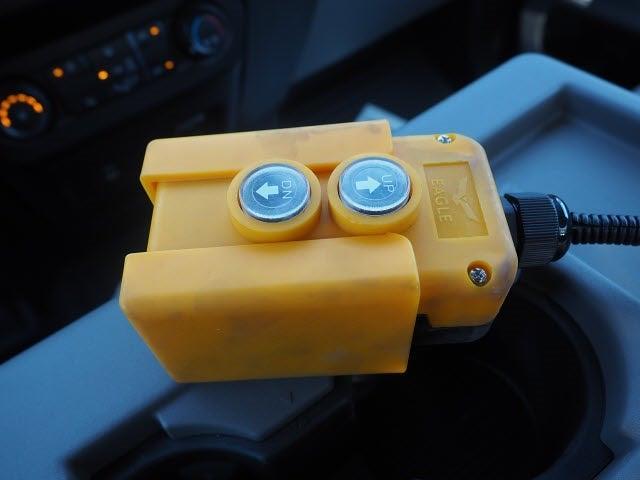 2021 F-450 Regular Cab DRW 4x4,  Dump Body #AT12980 - photo 8