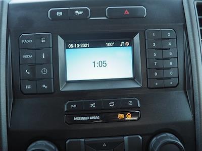 2021 F-450 Regular Cab DRW 4x4,  Dump Body #AT12980 - photo 5