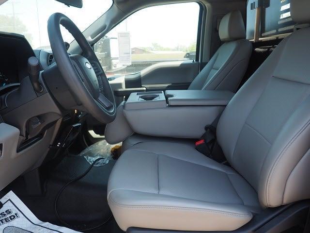 2020 F-450 Regular Cab DRW 4x4,  Dump Body #AT12981 - photo 14