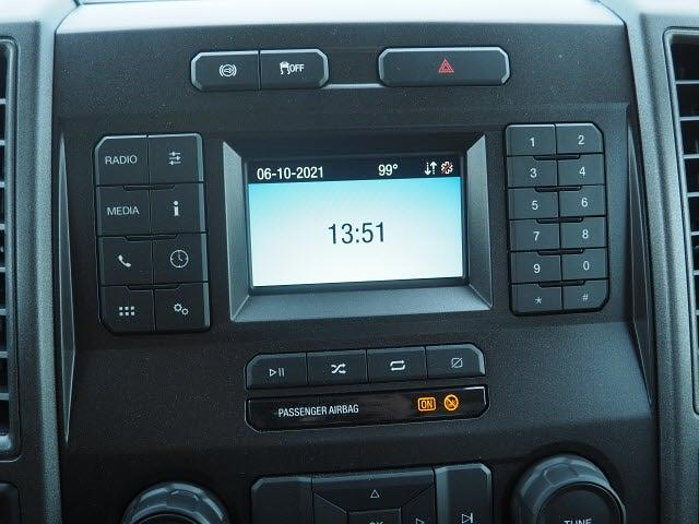 2020 F-450 Regular Cab DRW 4x4,  Dump Body #AT12981 - photo 5
