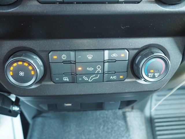 2020 F-550 Regular Cab DRW 4x4,  Parkhurst Manufacturing Dump Bodies Dump Body #AT12982 - photo 9